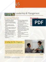 45-Leadership and Management