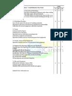 Module 7. Maintenance Practices 1