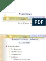 DrMasoom---Macrolides