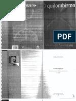 O Quilombismo - Abdias do Nascimento.pdf