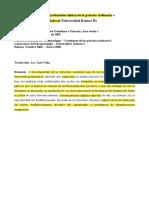 Maleval - Elementos Para Una Aprehensión Clinica de La Psicosis Ordinarias
