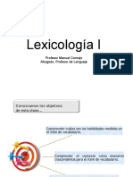 Vocabulario contextual I.ppt