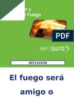 Fuego Sura