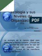 Ecología I Parte