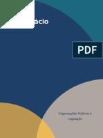 Organizacoes Publicas e Legislacao