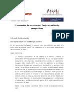 El corrector de textos en Perú.pdf