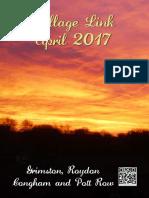 The Link April 2017