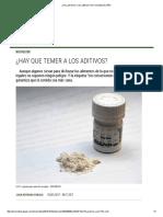 ¿Hay que temer a los aditivos_ _ El Comidista EL PAÍS.pdf