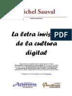 La letra invisible de la cultura digital.pdf