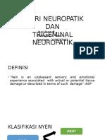 2. Trigeminal Neuralgia(1)