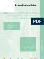 631 Earthing Systems Fundamentals of Calculation