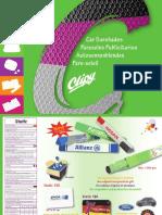 Catalogo Clipy 2014-Pares Soleil Esp