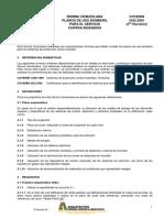 NORMA COVENIN 1642-2001 SISTEMA CONTRA INCENDIO PLANOS DE USO BOMBERIL.pdf