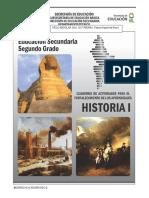 Historia 1 Cuadernillo