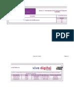 Inventario Datos Fonade 2015