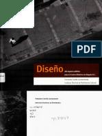 Diseno Espacio Publico-Cortes F-2008