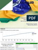 Sistema de Salud Brasileño