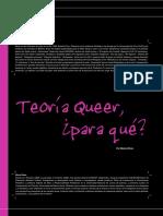 PEREZ Teoría Queer para qué.pdf