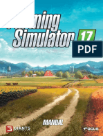 FarmingSimulator2017 ES