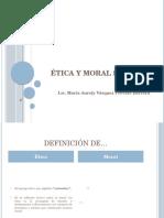 Ética y Moral Social - I Fase