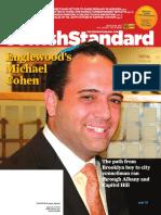 Jewish Standard, March 24, 2017