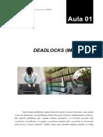 Sistemas Operacionais II - Aula01