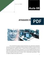 Sistemas Operacionais II - Aula08