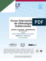 2º CIHS-d IHLLA (2018-2019)