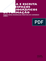 LEITURA E ESCRITA COMO ESPAÇOS AUTOBIOGRÁFICOS DE FORMAÇÃO - MARIA ROSA DE CAMARGO (Org).pdf