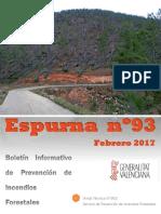 Boletín Espurna Febrero 2017
