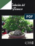 Evolución Ficusazo eBook