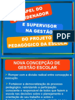 o papel do coordenador e supervisor.ppt
