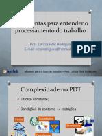 A03 - PDT