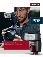 Catalogo Metz Flash 2015