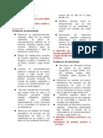 DBA de Sociales