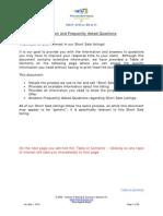 Private Realtor Document 2