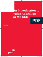 01 PwC What is Vat Faq on Vat in the Gcc