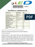 Brico LED - Halógena vs Lámpara de LED.pdf