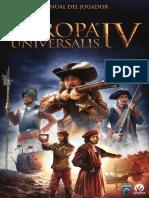 EuropaUniversalisIV Manual Spanish