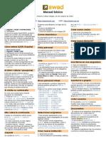SWAD Manual ES