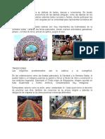 Costumbres y Tradiciones de Ladinos