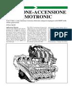 Mototecnica Motronic Bmw