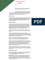 Evaluación Inicial y Reanimación