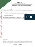 Ácido Fosfórico — Determinação Do Teor de Silício Solúvel, Pelo Método de Absorção Atômica
