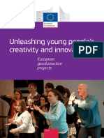 Youth Creativity and Innovation - Good Practice Projects