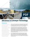 WP Advances in Conveyor Technology