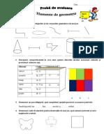 1 Evaluare Geometrie