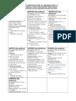 Dieta Curativa de Eliminación y Regeneración Semicrudívora Cuadro (Recovered)