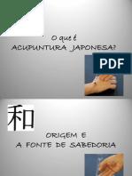 Aula 17 -Acupuntura Japonesa2 - Prof Danilo Marques - T126