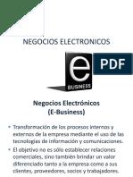 Negocio Electronico Clase 3